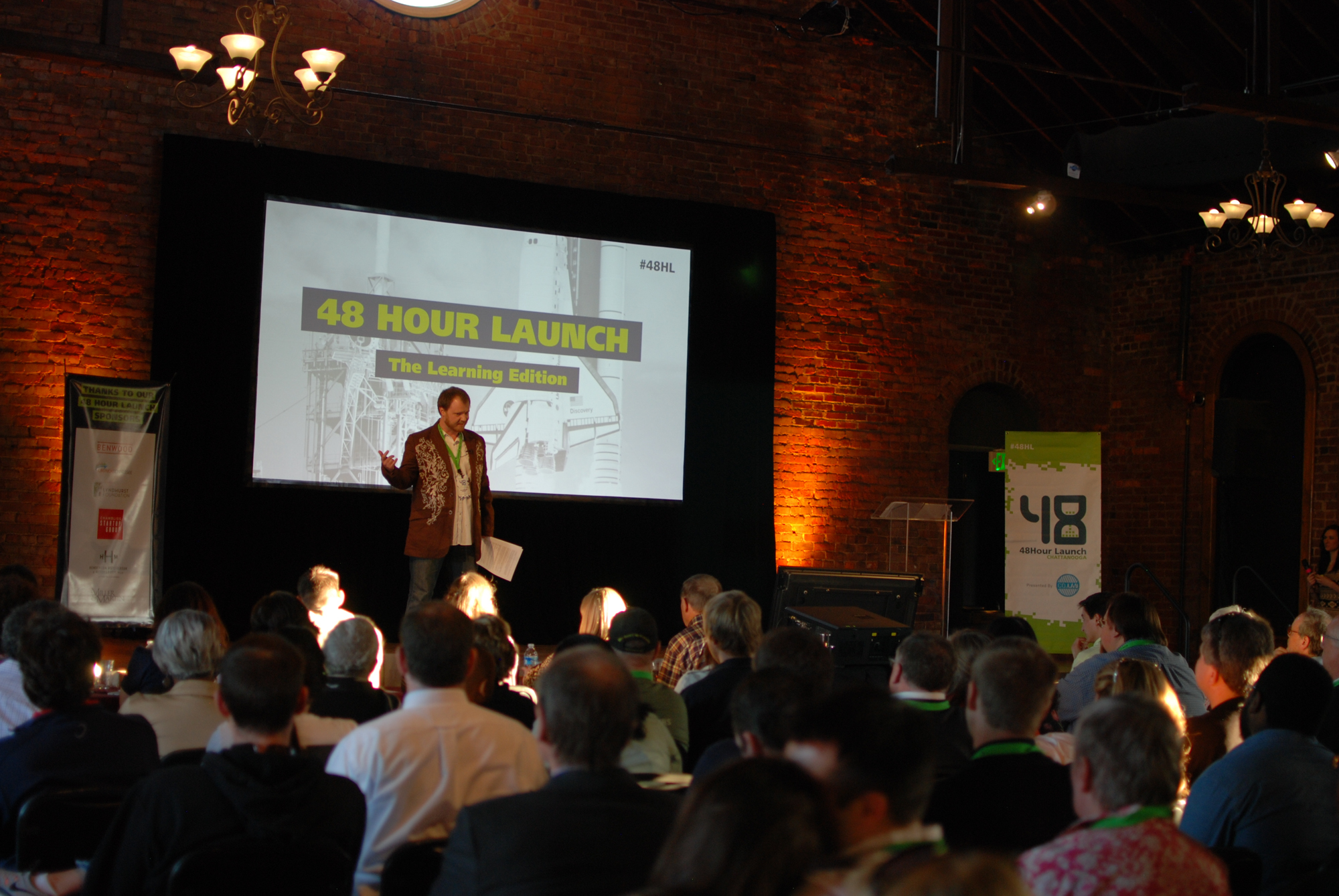 48Hour Launch Launches Nine New Startup Projects