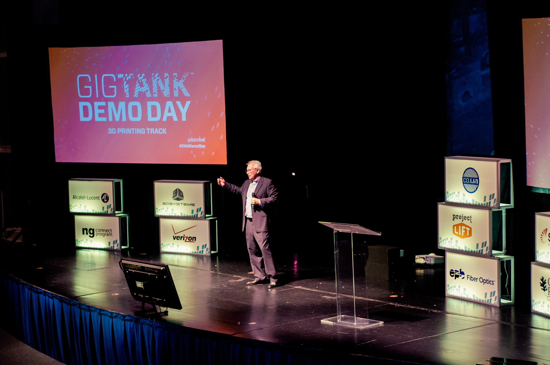 GIGTANK 2015 Now Seeking Startups